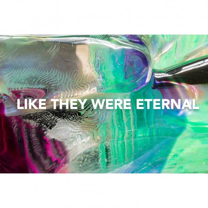 Patrick Tuttofuoco | Like They Were Eternal